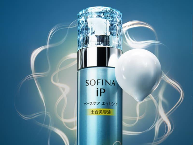 SOFINA iP ベースケア エッセンス