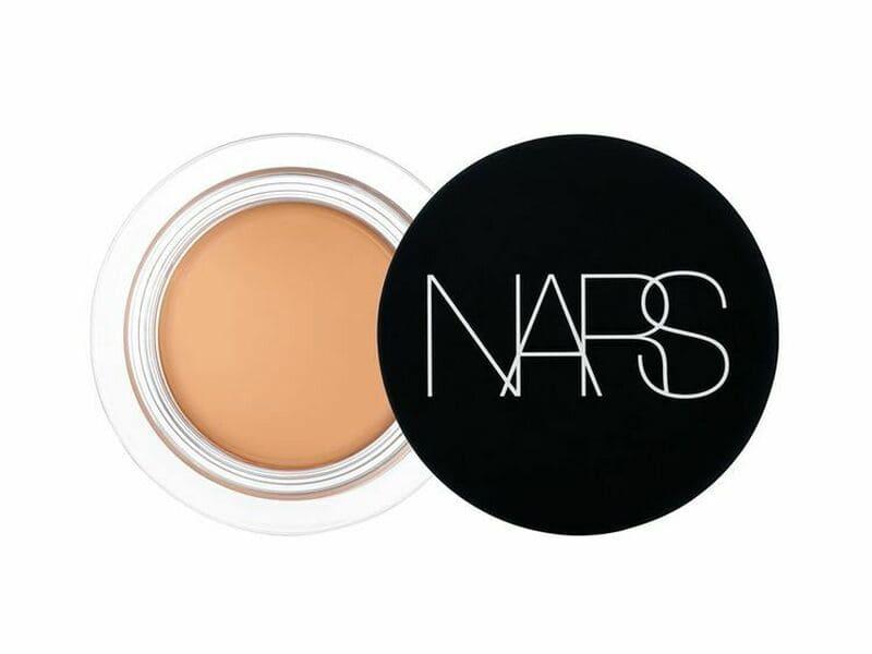 NARS ソフトマットコンプリートコンシーラー