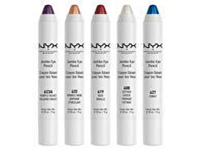 NYX Professional Makeup ジャンボ アイ ペンシル