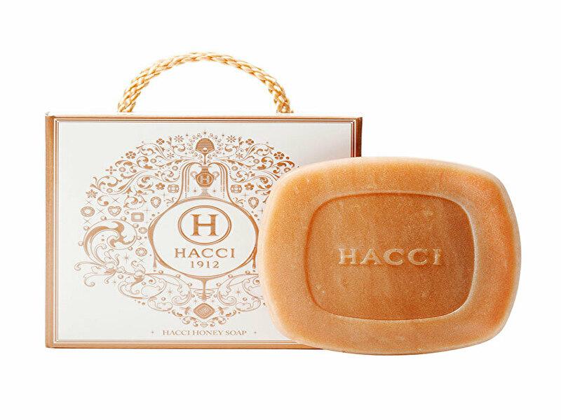 HACCI 1912 はちみつ洗顔石けん