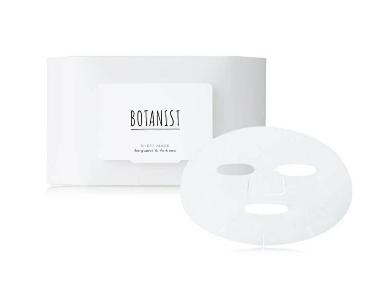 BOTANIST(ボタニスト) ボタニカルシートマスク